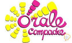 Logo Orale Compadre